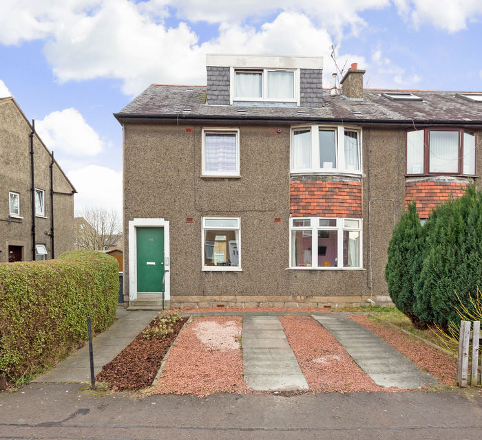 120 Broomfield Crescent Corstorphine, EH12 7NF