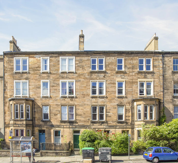 18 3F2 East Preston Street, Newington, Edinburgh  EH8 9QB